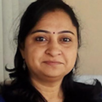 Dr. Swati Moghe